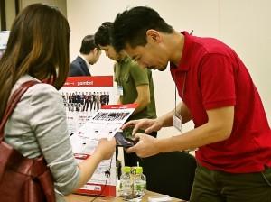 イベントレポート/「第一回 すぐに使える! ビジネス向けウェブサービス展」