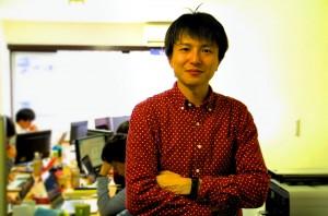 【導入事例】gamba!で情報把握のスピードが大きく改善。パフォーマンスが体感200%に!/レイ・フロンティア株式会社 代表取締役CEO・田村建士氏