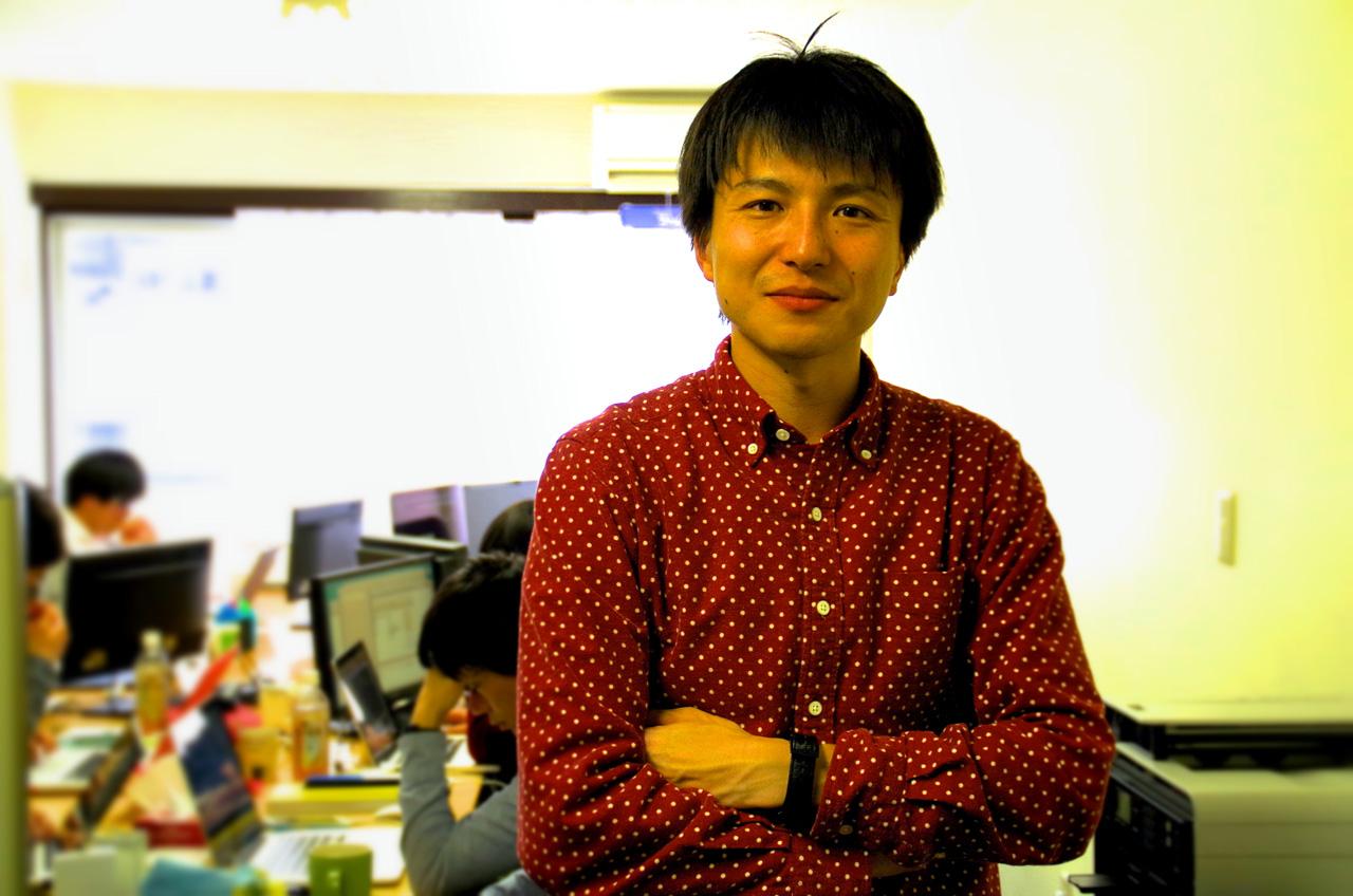 レイ・フロンティア株式会社 代表取締役CEO・田村建士氏