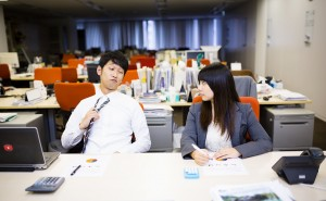 仕事をセルフマネジメントできる日報の書き方