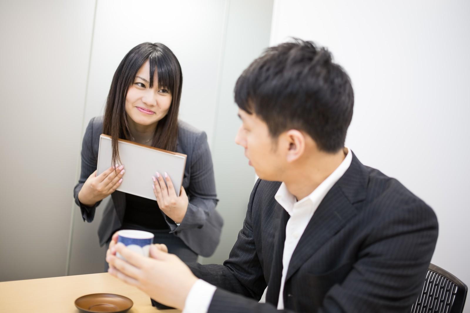 新入社員の日報をリーダーはどう扱うべきかの画像