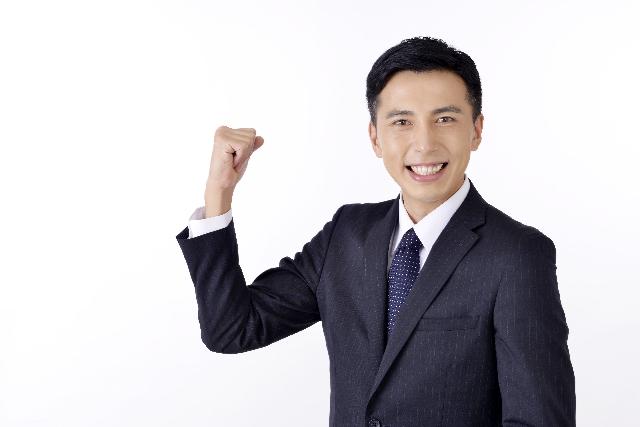 リーダーシップの画像