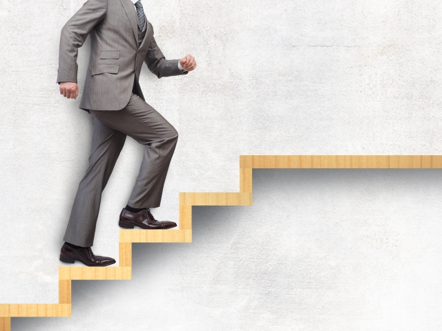 企業が独自に決めた業績評価の指標の画像