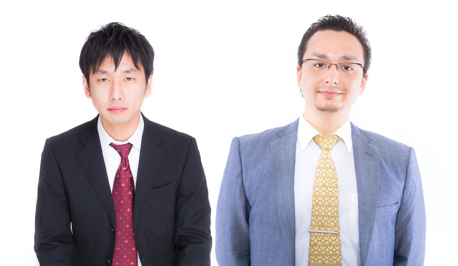 新入社員の画像