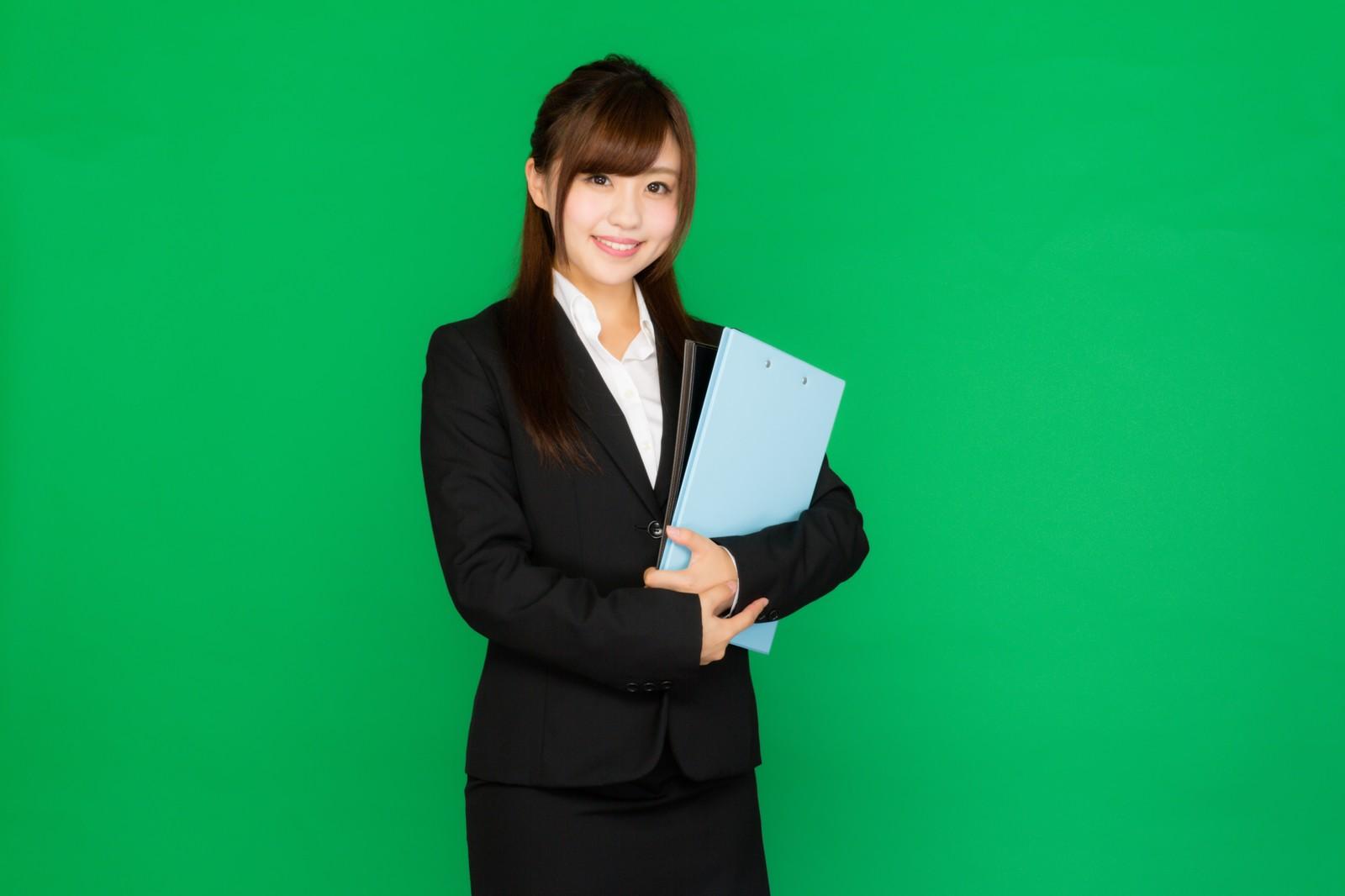 女性社員の力を引き出す画像