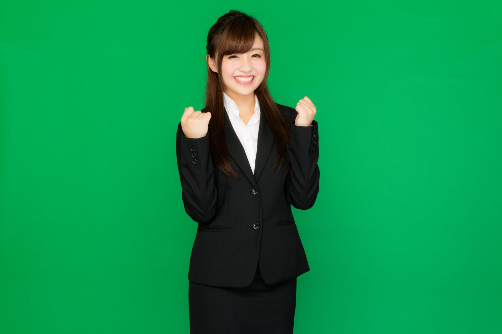 新入社員育成時に伝えたい心得③常に笑顔でいることを忘れない