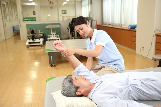 訪問介護の画像