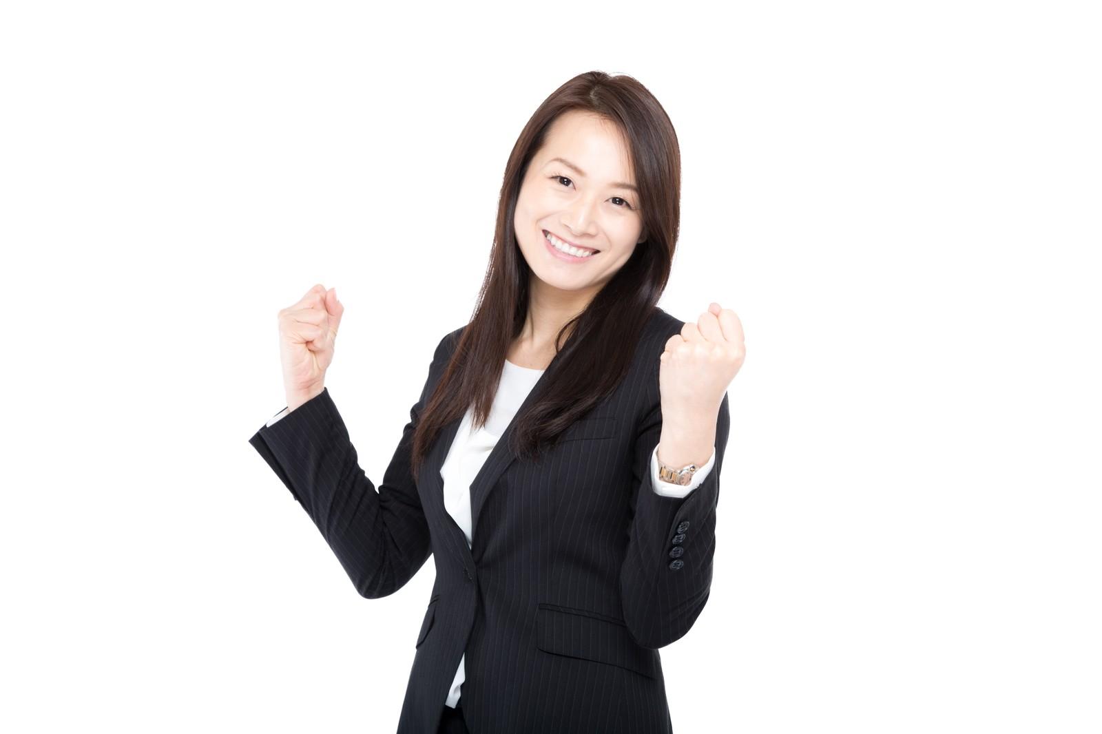 女性が活躍できる職場環境の画像