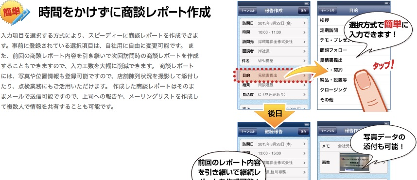 NICE営業物語Smart2