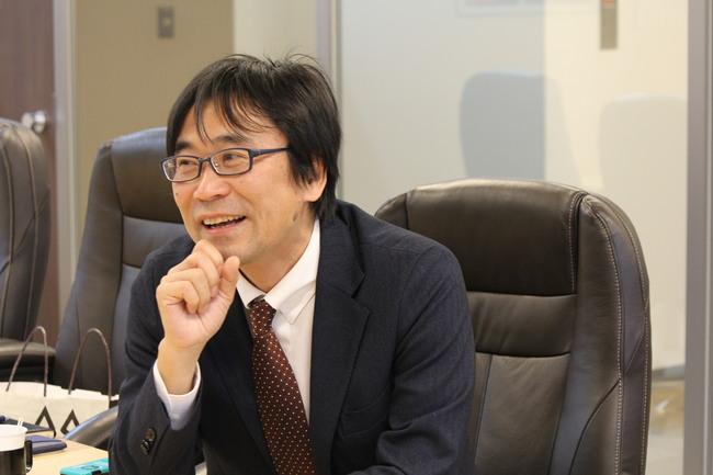 ウォーターワン株式会社 代表取締役 船木拓志 氏